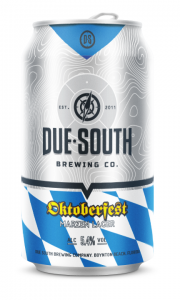 Due South Oktoberfest @ Due South Brewing Co. | Boynton Beach | Florida | United States