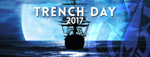 Trench Day 2017
