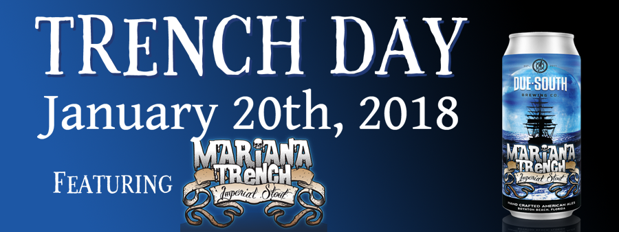 Trench Day