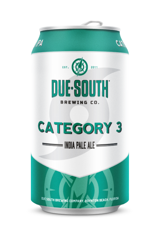 Due South Brewing Co  – Crafting beer for South Florida